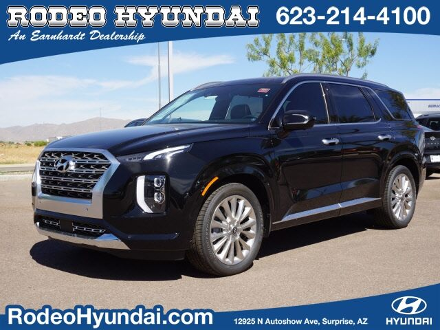 2020 Hyundai Palisade 4d SUV AWD Limited Surprise AZ