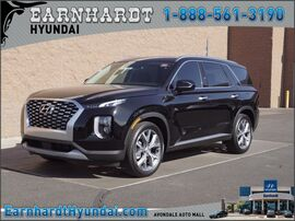 2020_Hyundai_Palisade_4d SUV FWD SEL_ Phoenix AZ