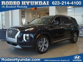 2020_Hyundai_Palisade_4d SUV FWD SEL Premium_ Phoenix AZ