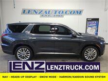 Hyundai Palisade AWD Limited 2020