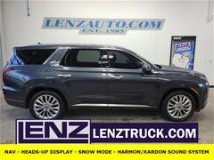 2020 Hyundai Palisade AWD Limited Video