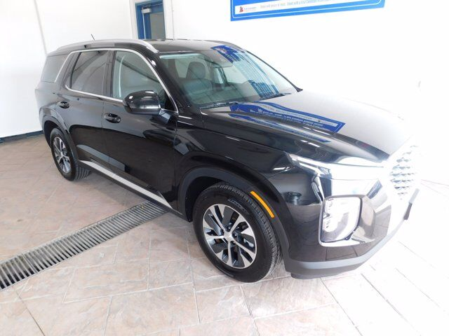 2020 Hyundai Palisade Essential Listowel ON