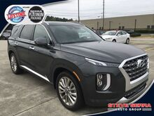 2020_Hyundai_Palisade_LIMITED FWD_ Central and North AL