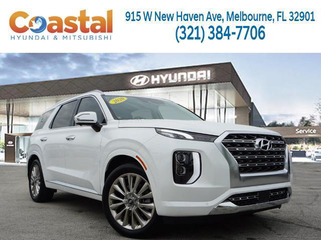 2020 Hyundai Palisade Limited Melbourne FL