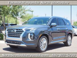 2020_Hyundai_Palisade_Limited_ Phoenix AZ