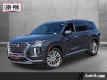 2020_Hyundai_Palisade_Limited_ Roseville CA