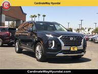 2020 Hyundai Palisade Limited Seaside CA