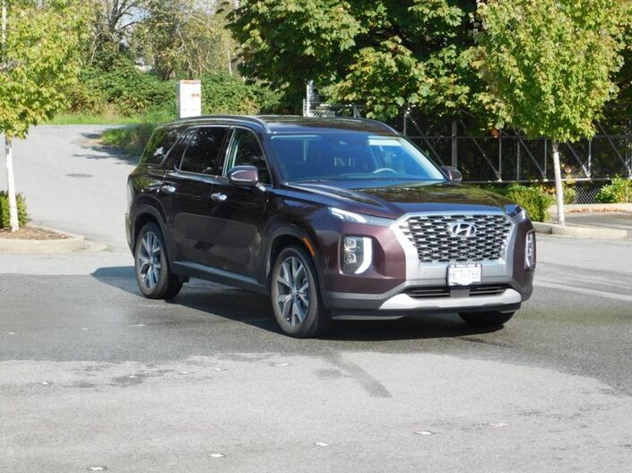 2020 Hyundai Palisade Luxury Maple Ridge BC