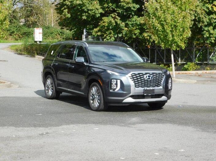 2020 Hyundai Palisade Preferred 8-Passenger AWD Maple Ridge BC