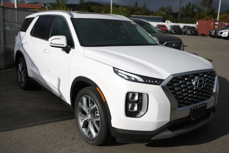 2020 Hyundai Palisade Preferred Kelowna BC