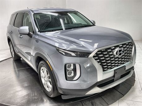 2020_Hyundai_Palisade_SE CAM,PARK ASST,KEY-GO,18IN WHLS,LANE ASST_ Plano TX