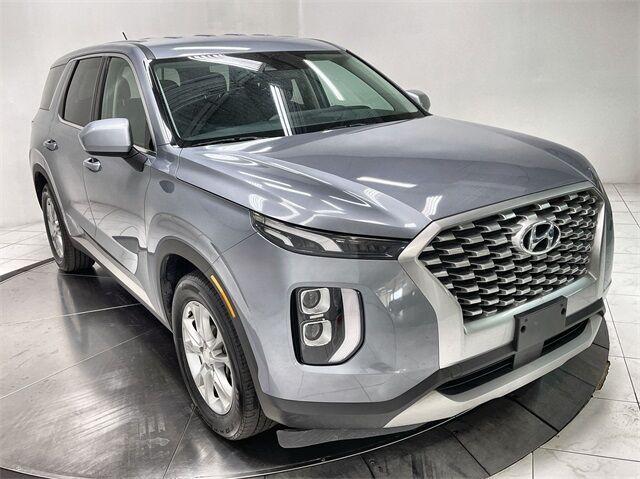 2020 Hyundai Palisade SE CAM,PARK ASST,KEY-GO,18IN WHLS,LANE ASST Plano TX