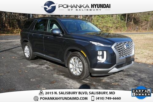 2020_Hyundai_Palisade_SE **ONE OWNER**CERTIFIED**_ Salisbury MD