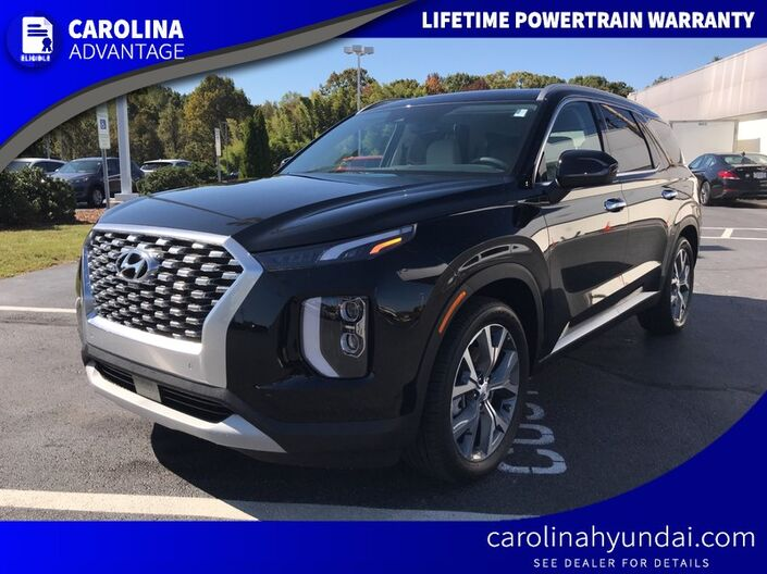 2020 Hyundai Palisade SEL High Point NC
