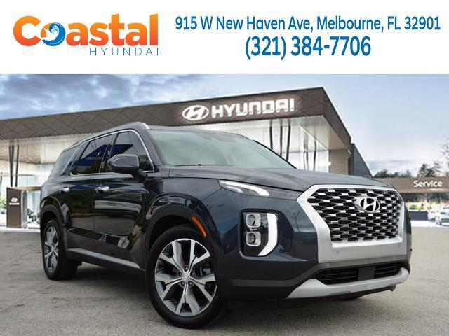 2020 Hyundai Palisade SEL Melbourne FL