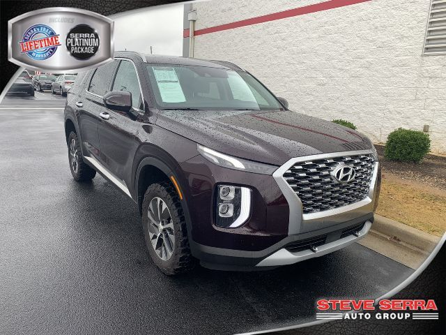 2020 Hyundai Palisade SEL Decatur AL