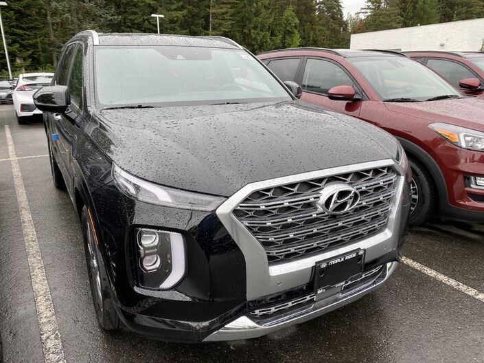 2020 Hyundai Palisade Ultimate 7-Passenger AWD Maple Ridge BC