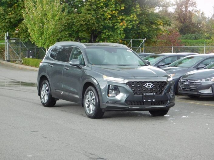 2020 Hyundai Santa Fe 2.0T Luxury AWD Maple Ridge BC