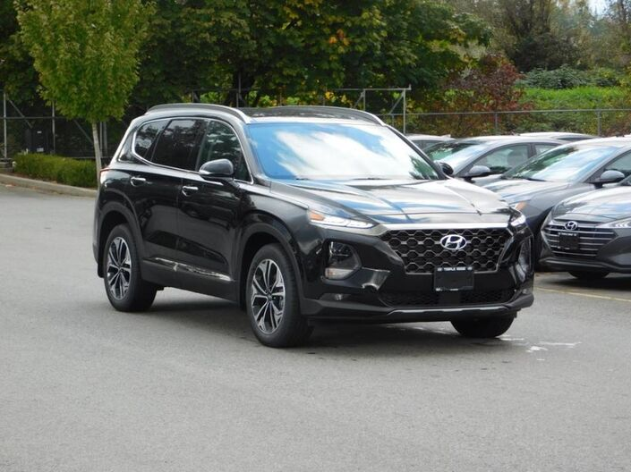 2020 Hyundai Santa Fe 2.0T Ultimate AWD Maple Ridge BC