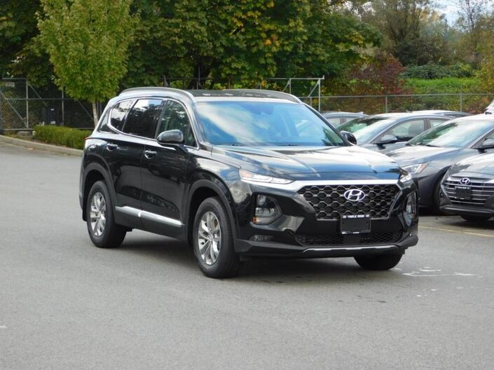 2020 Hyundai Santa Fe 2.4L Essential AWD w/Safety Package Kelowna BC