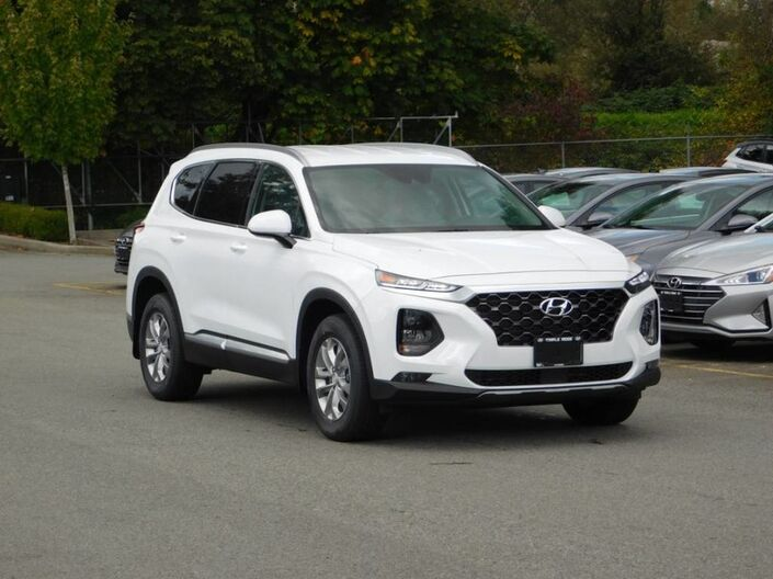 2020 Hyundai Santa Fe 2.4L Essential AWD w/Safety Package Maple Ridge BC