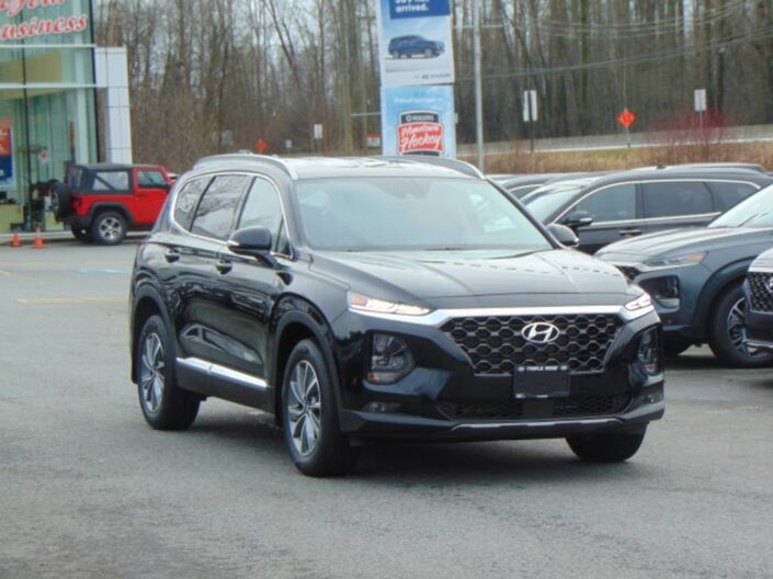 2020 Hyundai Santa Fe 2.4L Preferred AWD Maple Ridge BC