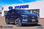 2020 Hyundai Santa Fe 4DR AWD LTD 2.0 AT