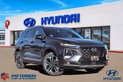 2020_Hyundai_Santa Fe_4DR FWD LTD 2.0 AT_ Wichita Falls TX