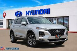 2020_Hyundai_Santa Fe_4DR FWD LTD 2.4 AT_ Wichita Falls TX