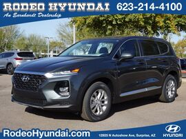 2020_Hyundai_Santa Fe_4d SUV FWD SE 2.4L SULEV_ Phoenix AZ