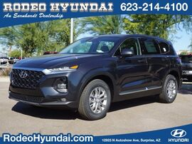 2020_Hyundai_Santa Fe_4d SUV FWD SEL 2.4L_ Phoenix AZ