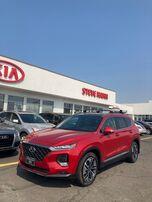 2020 Hyundai Santa Fe LIMITED 2.0T AUTO AWD