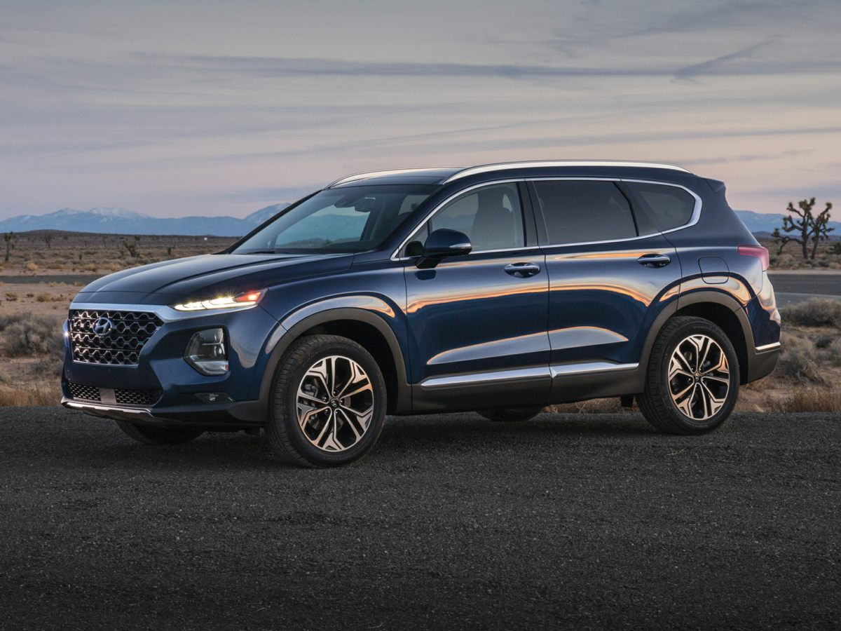 2020 Hyundai Santa Fe Limited 2.0T Green Bay WI