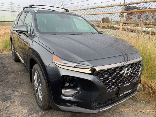 2020 Hyundai Santa Fe Limited 2.4 National City CA