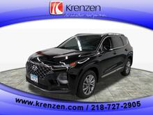 2020_Hyundai_Santa Fe_Limited_ Duluth MN