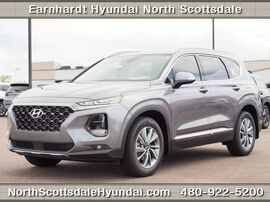 2020_Hyundai_Santa Fe_Limited_ Phoenix AZ