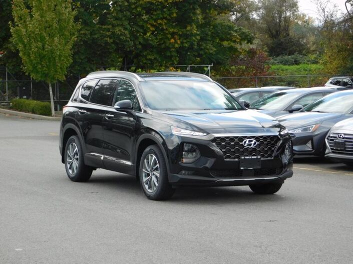 2020 Hyundai Santa Fe Luxury Maple Ridge BC