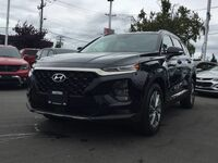 Hyundai Santa Fe Preferred 2.4L w/Sun & Leather Package 2020
