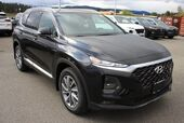 2020 Hyundai Santa Fe Preferred