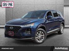 2020_Hyundai_Santa Fe_SE_ Roseville CA