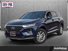 2020_Hyundai_Santa Fe_SE w/SULEV_ Roseville CA