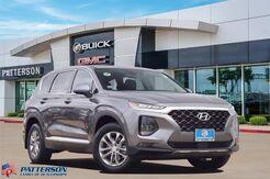 2020_Hyundai_Santa Fe_SEL_ Wichita Falls TX