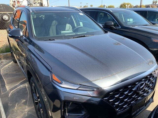 2020 Hyundai Santa Fe SEL 2.0 National City CA