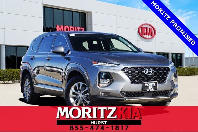 2020 Hyundai Santa Fe SEL 2.4 Hurst TX