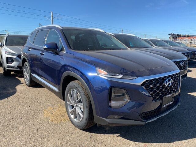 2020 Hyundai Santa Fe SEL 2.4 National City CA