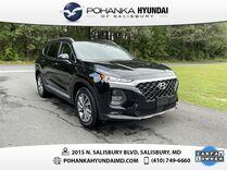 2020 Hyundai Santa Fe SEL 2.4 **ONE OWNER**CERTIFIED**