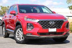2020_Hyundai_Santa Fe_SEL 2.4_ Roseville CA