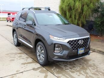 2020_Hyundai_Santa Fe_SEL 2.4_ Cape Girardeau MO