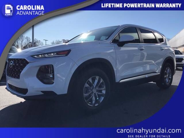 2020 Hyundai Santa Fe SEL High Point NC