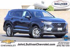 2020_Hyundai_Santa Fe_SEL_ Roseville CA